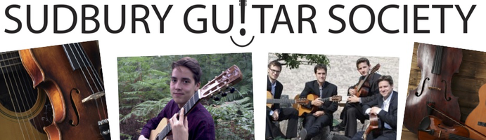 Sudbury Guitar Society
